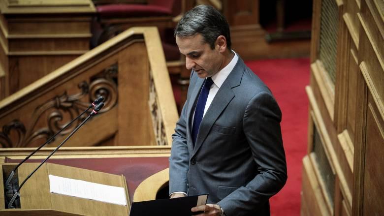 Η ΝΔ κατέθεσε την πρόταση μομφής κατά Πολάκη - Με ψήφο εμπιστοσύνης απάντησε η κυβέρνηση