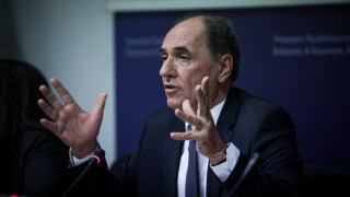 ΣΥΡΙZA: Ο Γιώργος Σταθάκης θα είναι κανονικά υποψήφιος στα Χανιά