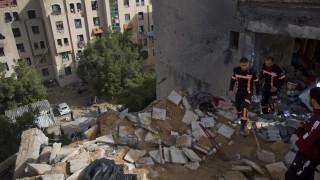 Γάζα: Συμφωνία για κατάπαυση πυρός - Βρήκαν δύο ακόμη πτώματα Παλαιστινίων