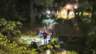Θρίλερ στη Λάρισα: Βρέθηκε πτώμα στον Πηνειό ποταμό
