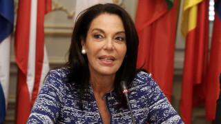 Κατερίνα Παναγοπούλου: Η πολιτική αθλιότητα δεν έχει τέλος