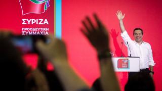 Αναβλήθηκε η περιοδεία του Τσίπρα στα Ιωάννινα