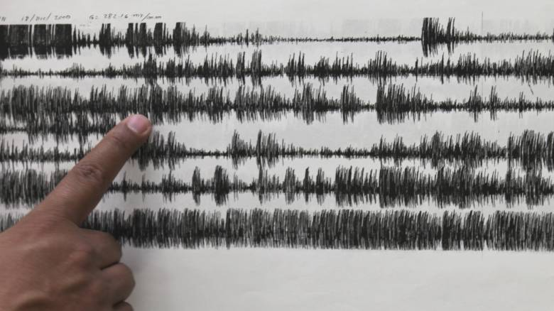 Ισχυρή σεισμική δόνηση 7,2 Ρίχτερ στην Παπούα - Νέα Γουινέα