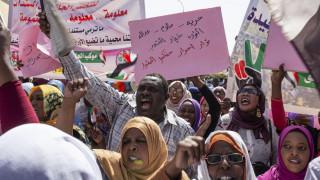 Σουδάν: Τουλάχιστον 90 πολίτες νεκροί σε διαδηλώσεις εναντίον του καθεστώτος