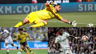 Αυτοί είναι οι δέκα ακριβότεροι νέοι ποδοσφαιριστές