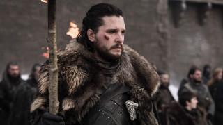 Γιατί οι φαν του Game of Thrones έγιναν έξαλλοι με τον Τζον Σνόου;