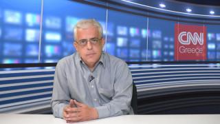 Δημοτικές εκλογές 2019: Εξαπάτηση η πολιτική του «άλλο ο Δήμος άλλο το Κράτος», λέει ο Ν. Σοφιανός