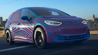 Αυτοκίνητο: Αυτό είναι το ηλεκτρικό VW ID.3 που θα κοστίζει γύρω στις 30.000 ευρώ