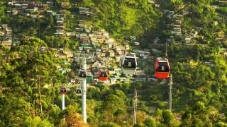 Guardian: Οι 10 καλύτερες διαδρομές του κόσμου - Ανάμεσά τους και ένας ελληνικός προορισμός