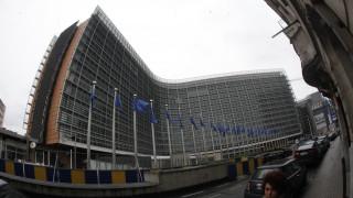 Κομισιόν: Στο 2,2% του ΑΕΠ η ανάπτυξη της ελληνικής οικονομίας το 2019