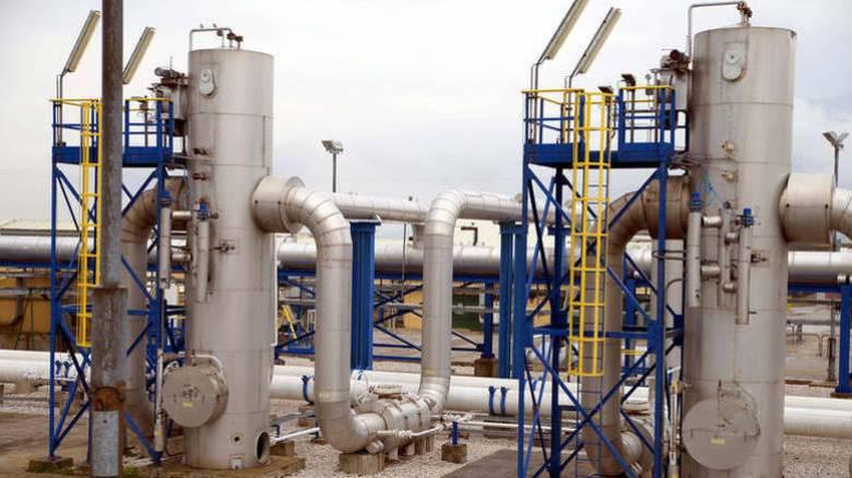 Μεγάλο το ενδιαφέρον των ΕΛΠΕ για την ελληνική αγορά φυσικού αερίου