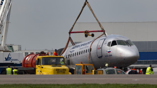 Αεροπορικό δυστύχημα στη Ρωσία: Τα νέα βίντεο-σοκ και τα σενάρια για την τραγωδία με τους 41 νεκρούς