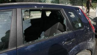 Η γειτονιά του τρόμου στον Εύοσμο: Γιατί αναποδογύρισαν τα αυτοκίνητα σε πυλωτή;