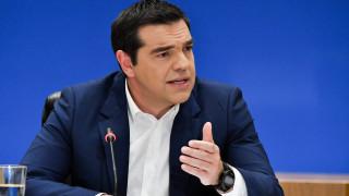 Παροχές Τσίπρα: Αυτά είναι όλα τα μέτρα που ανακοίνωσε ο πρωθυπουργός