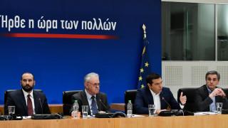 Αναδρομικά συνταξιούχων: Καμία απάντηση από Τσίπρα χωρίς «δικαστικές αποφάσεις»