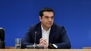 Εθνικές εκλογές: Ο Τσίπρας αποκάλυψε την ημερομηνία διεξαγωγής τους