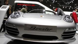 Σκάνδαλο μεγατόνων στη Γερμανία: Πρόστιμο «μαμούθ» για την Porsche