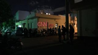 Επίθεση χούλιγκαν του Ολυμπιακού στο σπίτι του διαιτητή Αναστόπουλου