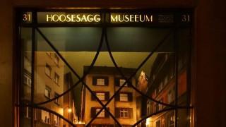 Μουσείο... τσέπης: Αυτό είναι το πιο μικρό μουσείο στον κόσμο