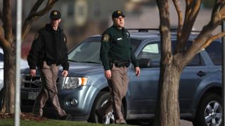 Συναγερμός στο Κολοράντο: Πυροβολισμοί σε σχολείο κοντά στο Ντένβερ - Τουλάχιστον επτά τραυματίες