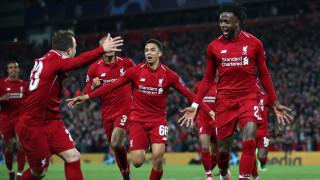 Λίβερπουλ-Μπαρτσελόνα 4-0: This Is Anfield! Ταπείνωση και επική πρόκριση