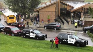 Κολοράντο: Ένας νεκρός και τραυματίες από ένοπλη επίθεση μαθητών σε λύκειο στο Ντένβερ