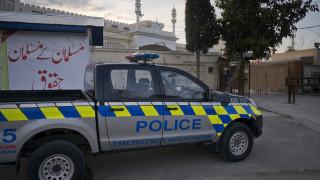 Πακιστάν: Νεκροί και δεκάδες τραυματίες από έκρηξη σε χώρο λατρείας