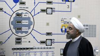 Ιράν: Τελεσίγραφο Ροχανί για νέες διαπραγματεύσεις επί της πυρηνικής συμφωνίας