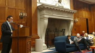 Το πλούσιο αρχείο του Νίκου Γκάτσου στο πανεπιστήμιο του Χάρβαρντ