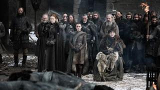 Game of Thrones: Τι δουλειές έκαναν οι ηθοποιοί πριν γίνουν διάσημοι από τη σειρά;