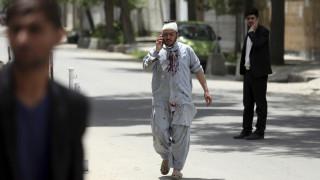 Καμπούλ: Αντάρτες επιτέθηκαν σε κτήριο ΜΚΟ - Τουλάχιστον εννέα τραυματίες