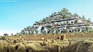 Κρεμαστοί Κήποι της Βαβυλώνας: Αποτελεί ένα από τα μυστήρια της αρχαιότητας καθώς κανείς δεν είναι σίγουρος για το ακριβές σημείο στο οποίο βρισκόταν. Δεν υπάρχει κανένα βαβυλωνιακό κείμενο που να κάνει αναφορά στους Κρεμαστούς Κήπους, ούτε κάποια αρχαιολ