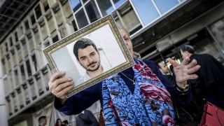 Υπόθεση Παπαγεωργίου: Ο Μάριος ζει και είναι στο εξωτερικό, υποστηρίζει ο βασικός κατηγορούμενος