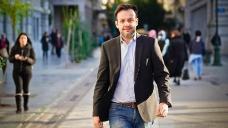 Γιώργος Μπρούλιας: Αυτός είναι ο νέος δήμαρχος Αθηναίων