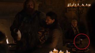 Game of Thrones: Ανατροπή και νέος σάλος για τον ξεχασμένο καφέ! Δεν ήταν καν Starbucks