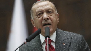 Εκλογές στην Τουρκία: Tο καυστικό σκίτσο που σκιαγραφεί τη δραματική κατάσταση στη χώρα