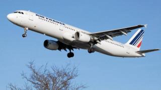 Θρίλερ με πτήση της Air France: Πραγματοποίησε αναγκαστική προσγείωση