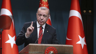CHP: Αν ακυρωθούν οι εκλογές στην Κωνσταντινούπολη, να ανακληθεί η προεδρική εντολή του Ερντογάν