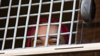 Συνελήφθη μέλος των Pussy Riot στη Μόσχα
