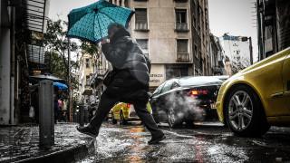 Κακοκαιρίας συνέχεια: Έρχονται βροχές και καταιγίδες