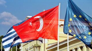 Ελληνική απάντηση στις τουρκικές αμφισβητήσεις στα Δωδεκάνησα