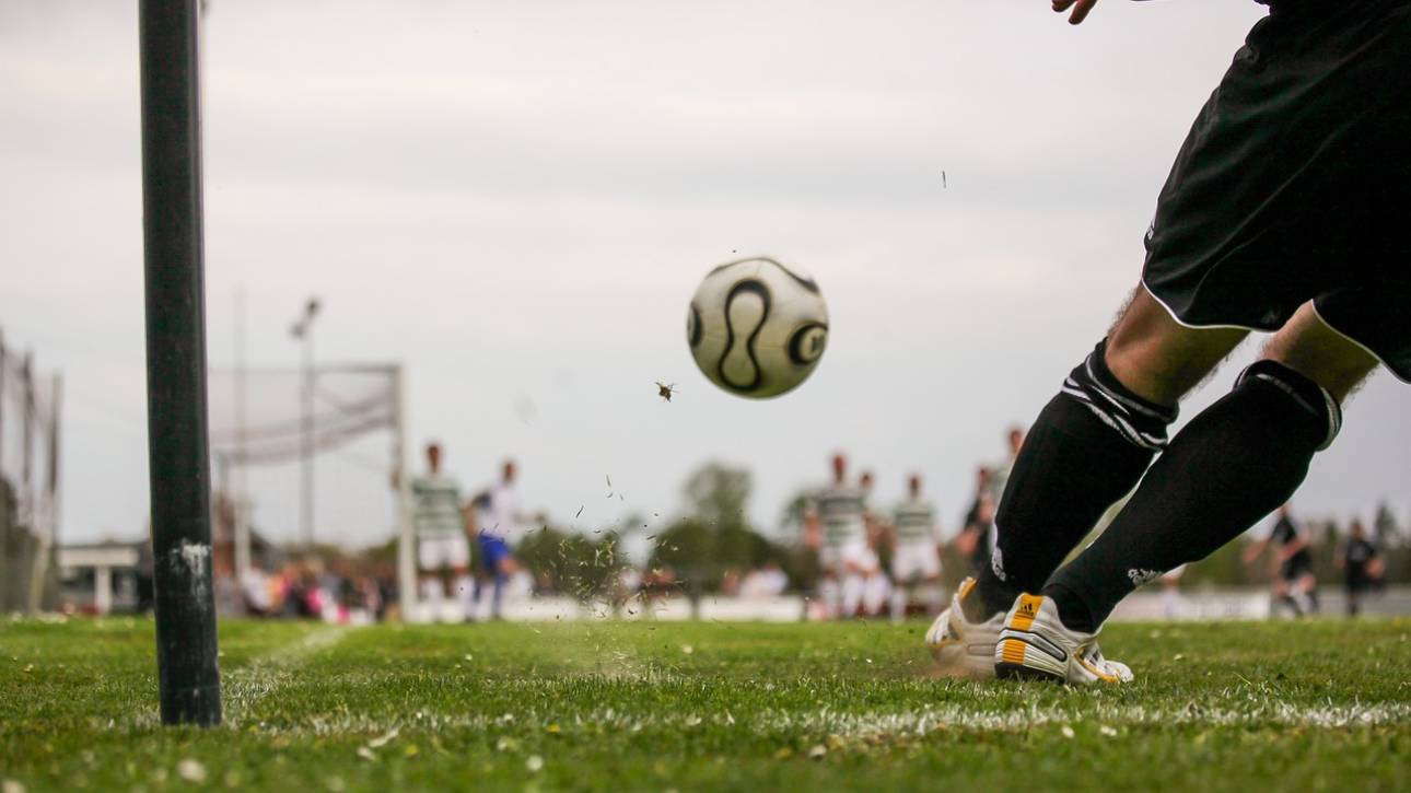 Ερασιτέχνης ποδοσφαιριστής ήπιε παγωμένο νερό μετά από αγώνα και πέθανε