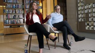 Μπιλ και Μελίντα Γκέιτς αποκαλύπτουν το μυστικό του γάμου τους: Πλένουν μαζί τα πιάτα