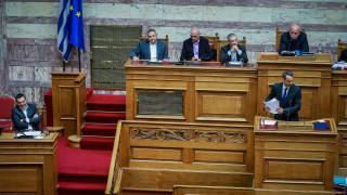 Βουλή: Σύγκρουση με ύφος… Twitter και κερδισμένη την «αντιπολιτική»