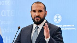 Τζανακόπουλος: Ο Μητσοτάκης ήταν ανερμάτιστος και ανυπόφορα κίτρινος