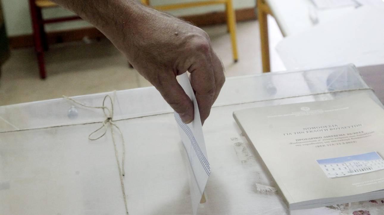 Δημοτικές εκλογές 2019: Πού ψηφίζετε στις 26 Μαΐου