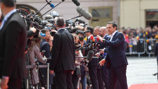 Ο Τσίπρας ζητάει ενιαία στάση της ΕΕ για την κυπριακή ΑΟΖ