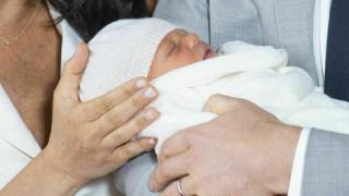 Απολύθηκε παραγωγός του BBC που παρομοίασε το βασιλικό μωρό με «χιμπατζή»