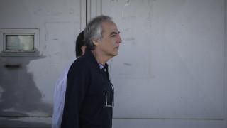 Κουφοντίνας: Οι συνθήκες διαμονής μου στο νοσοκομείου Βόλου συνιστούν απάνθρωπη μεταχείριση