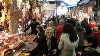Θεσσαλονίκη: Με λουκέτο απειλεί ο ΕΦΕΤ το Καπάνι